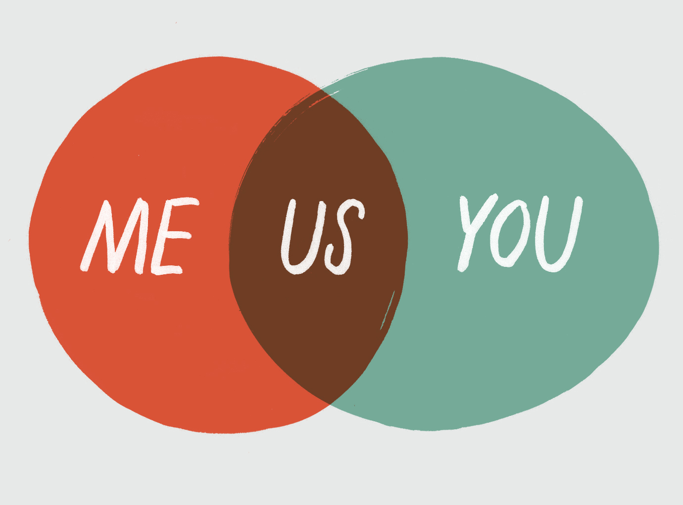 You And Me And Us