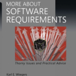 The Six Blind Men and the Requirements: Part Two — Why Create Multiple Requirements Views?